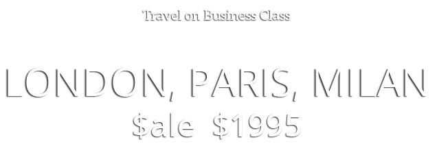 7-night-special tour packages at discount prices